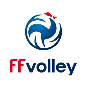 logo ff volley