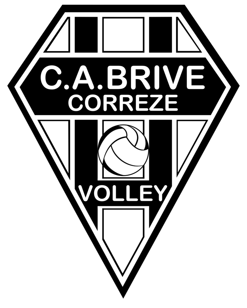 CABC Volley logo
