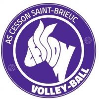 AS CESSON ST-BRIEUC VOLLEY-BALL