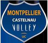 MONTPELLIER CASTELNAU VOLLEY UNIVERSITE CLUB 2 CFC
