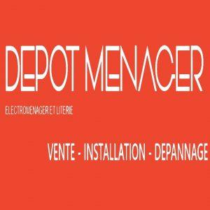 Dépot Ménager
